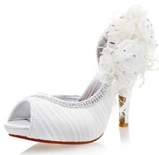 Bridal shoes 57
